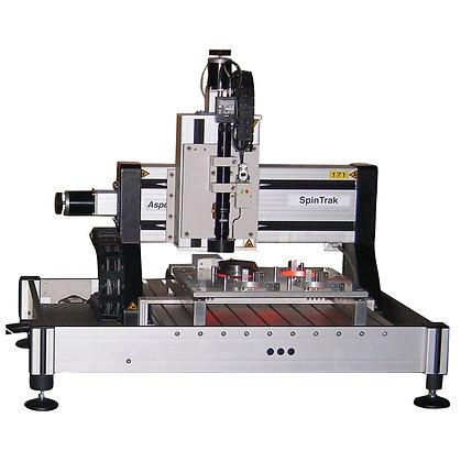 Aspex Spinnerette Inspection Systems Aspex噴絲板檢測系統