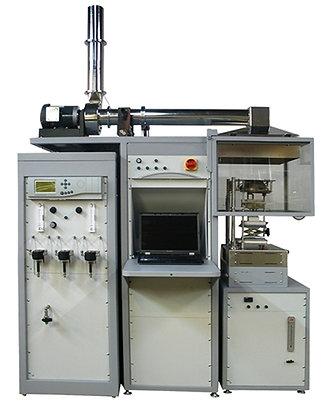 Cone Calorimeter CC-2 錐形量熱試驗機