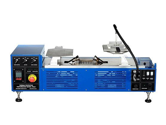 TPP Test Device 熱防護性能試驗機