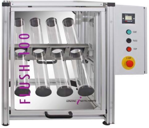 FLUSH 100 Flushability Tester 沖刷測試儀