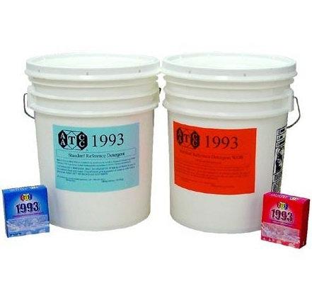 AATCC Detergents and Auxiliaries AATCC 洗滌劑和輔助耗材