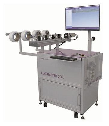ELKOMETER 200 Yarn Defects Detection 實驗室長絲監控系統