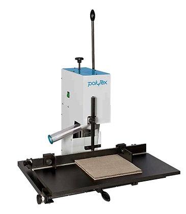 Fabric Drilling Machine  BO 電動鑽孔機
