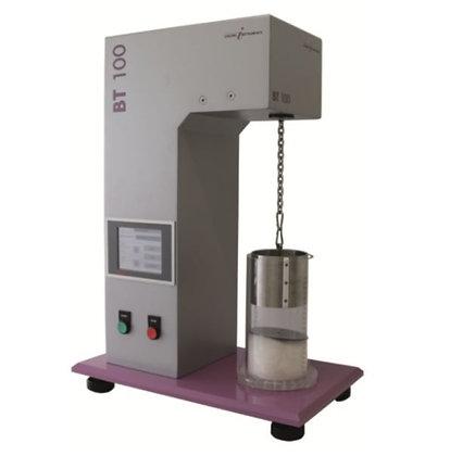 BT 100 Bulk Tester 蓬鬆度測試儀