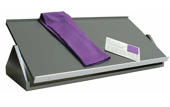 Tilting Table (TT) 可調角度式觀察斜板