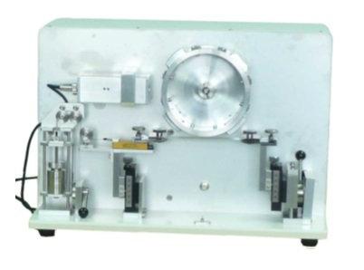 Rotary Static Tester 磨擦帶電壓試驗機