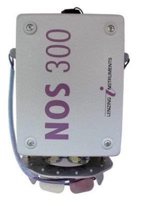 NOS 300 Nonwovens Orientation System 無紡織物線上纖維取向性測試系統