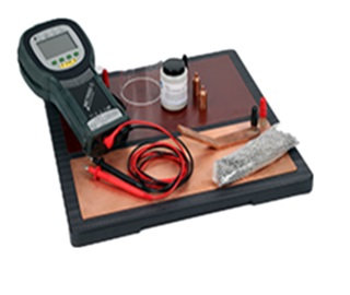 Conductivity Tester STM 470 導電試驗機