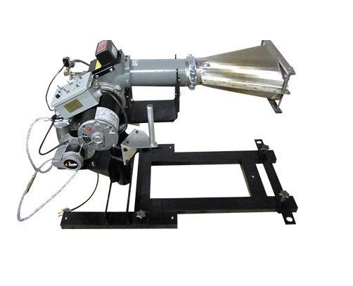 FAA Oil Burner OB-MG-HC 燃油器/坐墊/發電廠耐高溫穿透試驗機