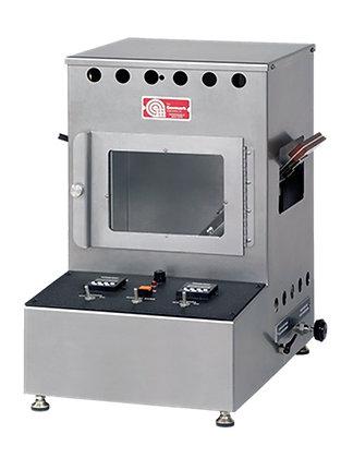 45° Flammability TC-1611  45°燃燒試驗機