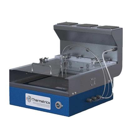 Drying Rate Tester (Heated Plate Method) DRT 201乾燥速率試驗機(熱板法)
