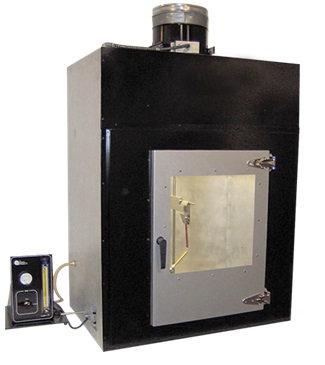 UL 94 & IEC Tester GOV-94  UL & IEC燃燒試驗機
