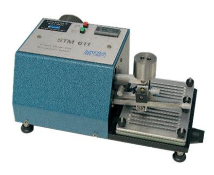 Circular Blade Cut Resistance Tester STM 611旋轉式防切割試驗機
