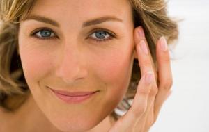 wrinkles denver lower eyelid