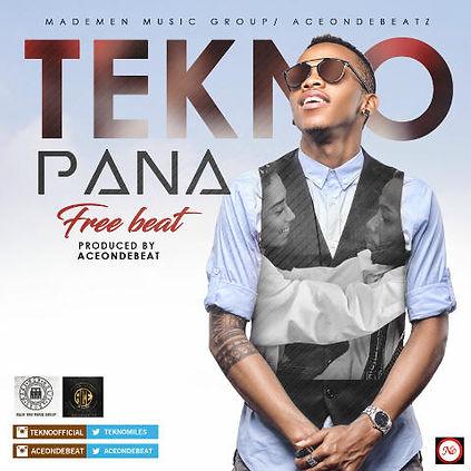 Pana, by Tekno (Nigeria)