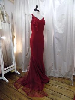 """Hollie"" dress"