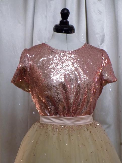 """Gemma"" bridesmaid dresses"