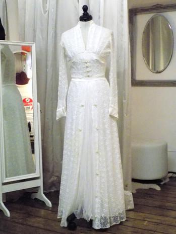 """Amy"" 1940's upcycled wedding dress.jpg"