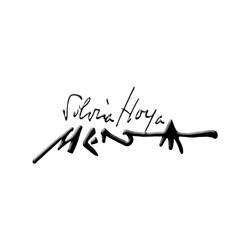 Silvia Hoya Mena logo