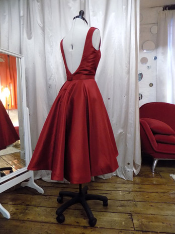 Wendy's dress (back)