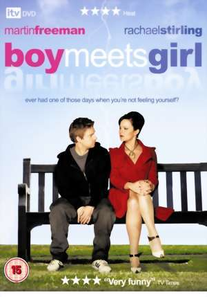 """Boy Meets Girl"" Granada TV"