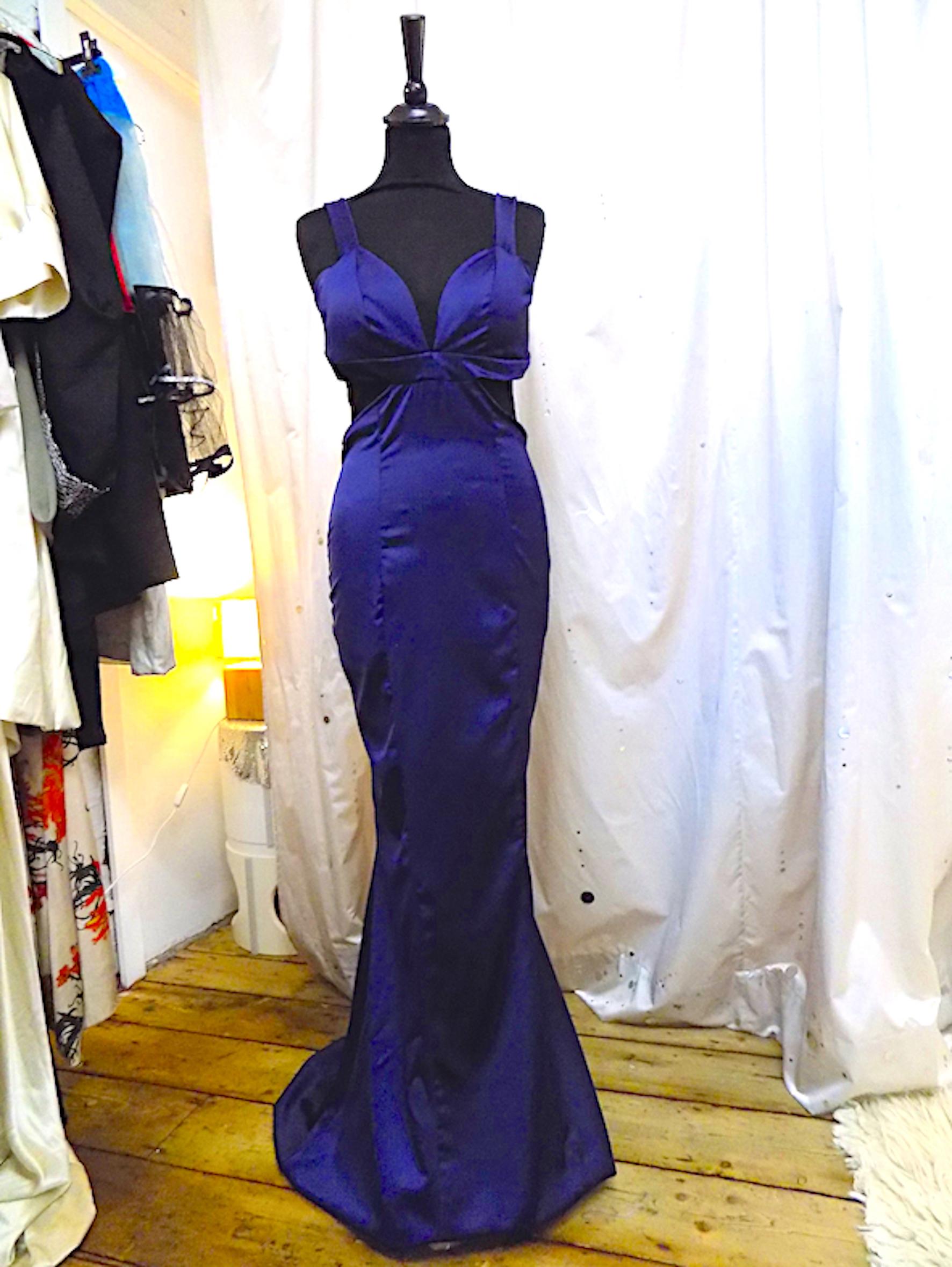 """""""Tira"""" dress"""