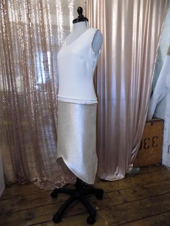 Voula's dress