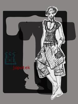 """Japatek""collection"