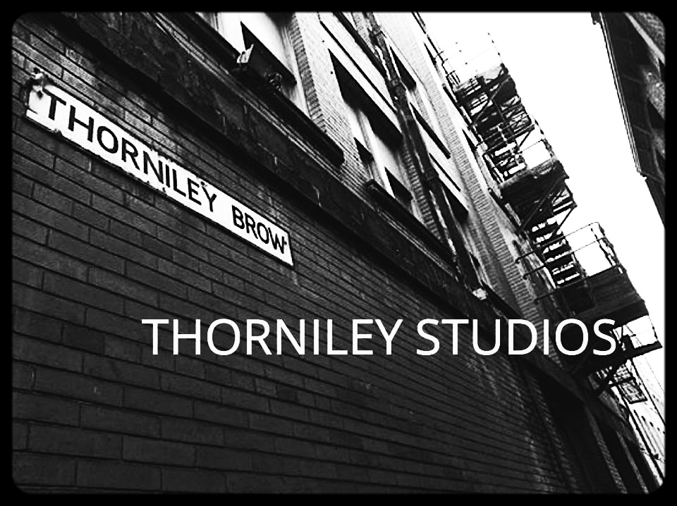 Thorniley Studios, building