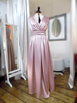 """Ana"" dress"