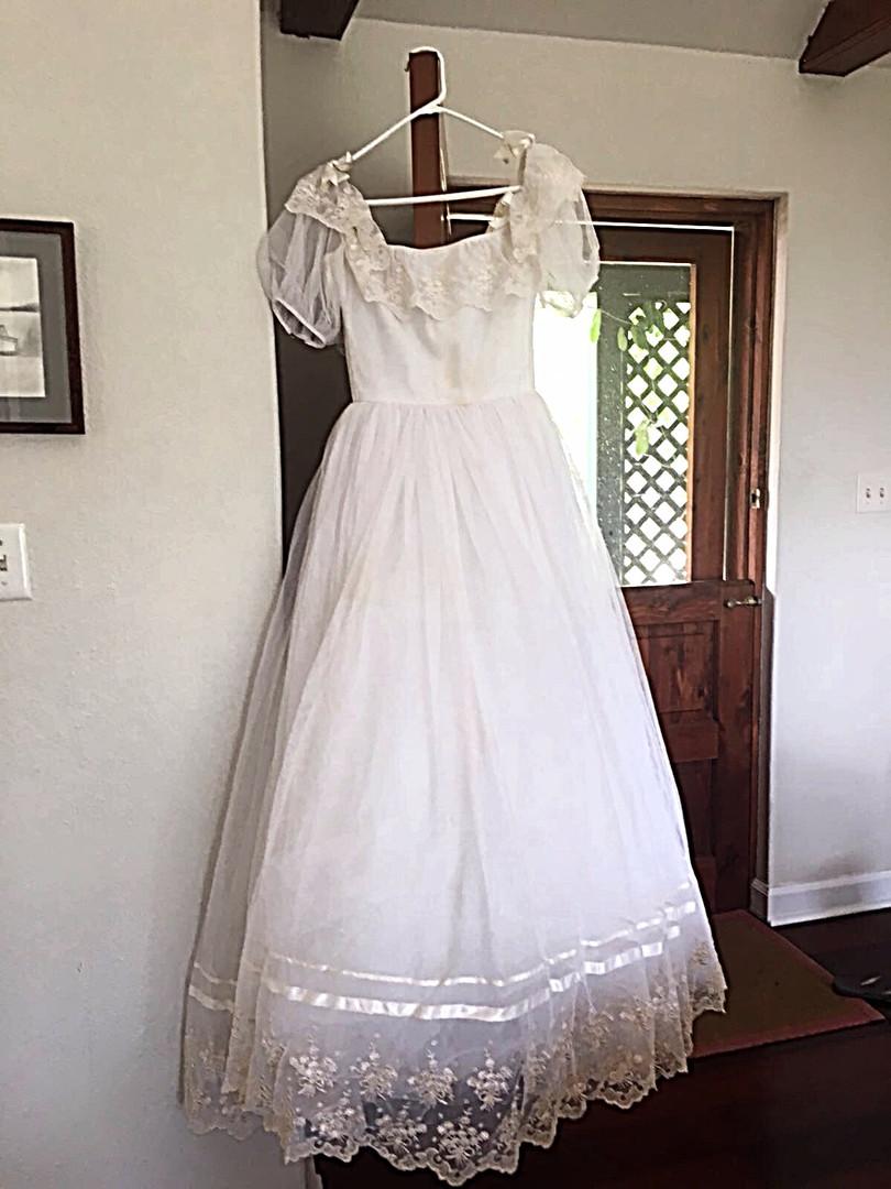 """""""Mia"""" wedding dress"""