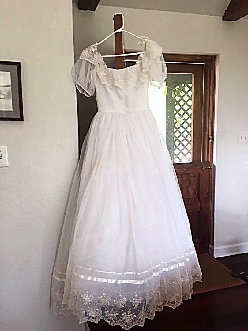 """Mia"" wedding dress"