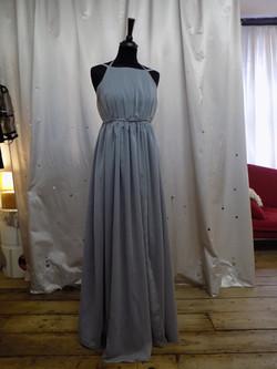 """Monali"" bespoke ball gown"
