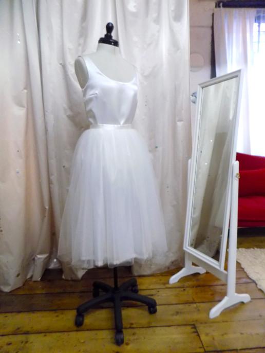 """Shardane"" bridesmaid dresses"