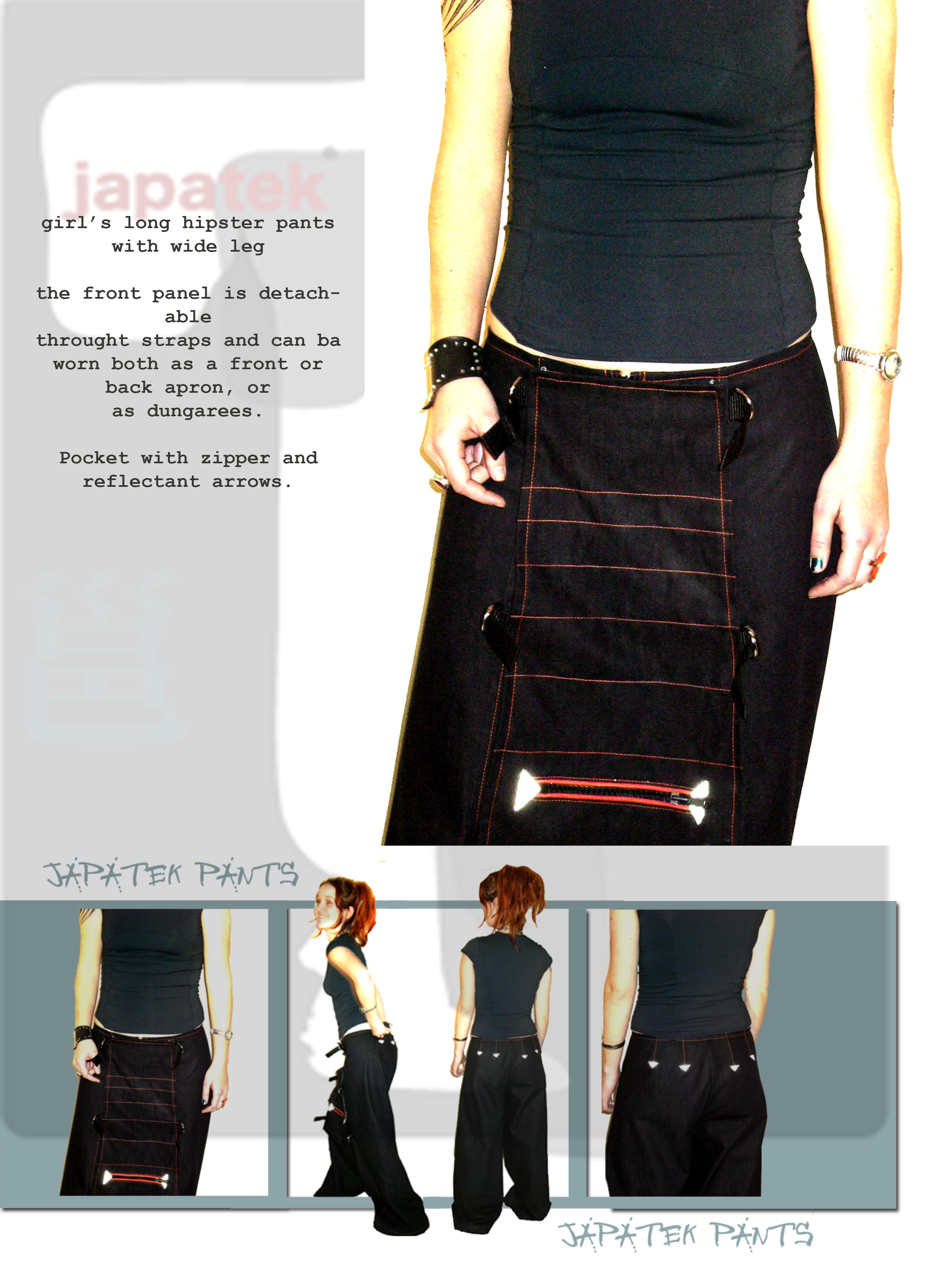 japatek+pants+board