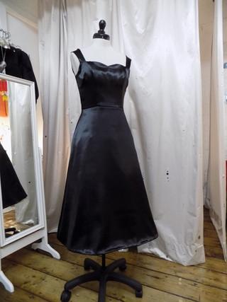 """Janel"" 1950's style dress"