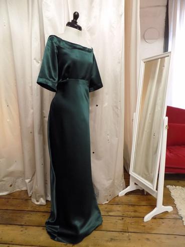 """Esme"". 1910's style dress."