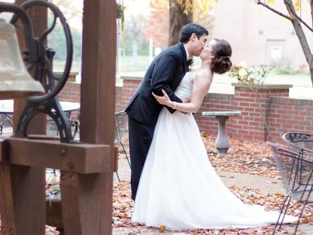 ALEX & JESSICA | ELEGANT JEWEL-TONED DISNEY INSPIRED WEDDING