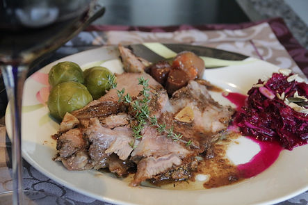 месо от ИБС