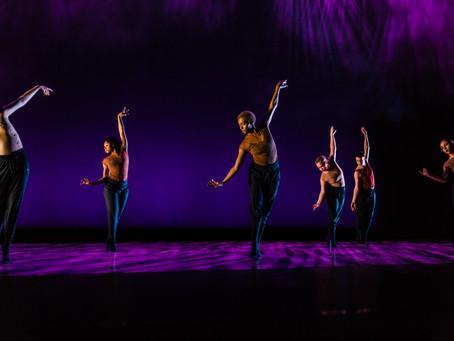 LINDENWOOD UNIVERSITY DANCE SPRING '19 CONCERT | DANCE PERFORMANCE