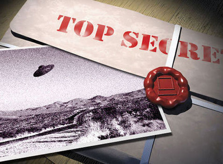 Previously released UK UFO documents from the Ministry of Defence