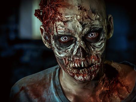 Zombie CONPLAN 8888 ( Declassified )