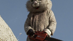 The Bunnyman Legend