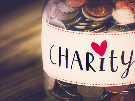 How To Start A Charity