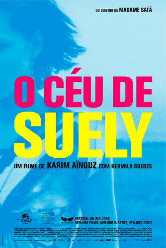 O CÉU DE SUELY