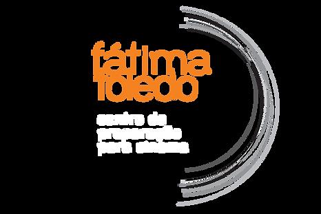 Logo oficial do Studio Fatima Toledo