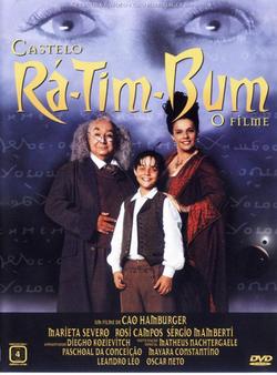 CASTELO RÁ-TIM-BUM