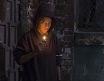 Vuelven é o melhor filme de Guillermo del Toro que ele nunca fez