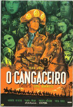O CANGACEIRO