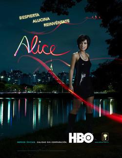 ALICE HBO